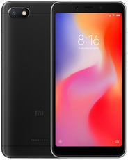 Xiaomi_Redmi_6A_2/16GB_black