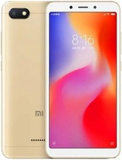 Xiaomi_Redmi_6A_2/16GB_gold