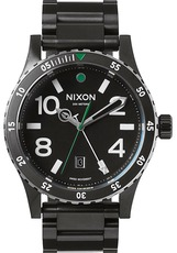 nixon/diplomat_ss_45_mm_black
